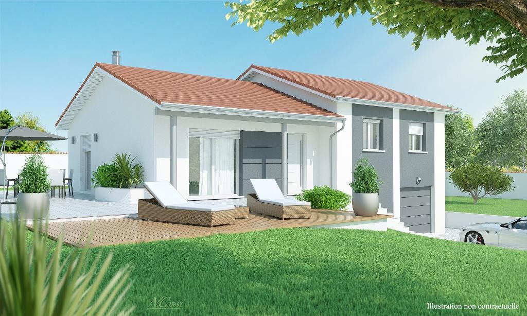 Rayon de soleil c - Rt 2012 maison individuelle ...