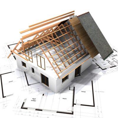 Moment idéal pour construire sa maison